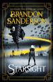 Couverture Skyward, book 2: Starsight Editions Gollancz 2019