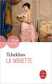 Couverture La mouette Editions Le Livre de Poche (Le Théâtre de Poche) 2017