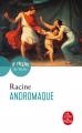 Couverture Andromaque Editions Le Livre de Poche (Théâtre de poche) 2018