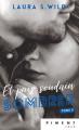 Couverture Et puis soudain, tome 3 : Sombrer Editions France Loisirs (Piment - Rose) 2019