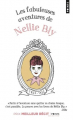 Couverture Les fabuleuses aventures de Nellie Bly Editions Points (Document) 2019
