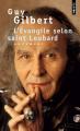 Couverture L'Evangile selon saint Loubard Editions Points (Document) 2003