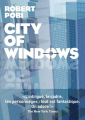 Couverture City of Windows Editions Les arènes (Equinox) 2020