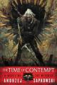 Couverture Sorceleur, tome 4 : Le temps du mépris Editions Orbit Books 2913