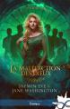 Couverture La malédiction des dieux, tome 2 : Persuasion Editions Infinity (Onirique) 2019