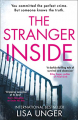 Couverture The Stranger Inside Editions HarperCollins 2019
