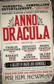 Couverture Anno Dracula, tome 1 Editions Titan Books 2011