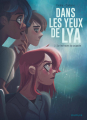 Couverture Dans les yeux de Lya, tome 2 : Sur les traces du coupable Editions Dupuis 2020
