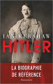 Couverture Hitler 1889-1945 Editions Flammarion (Grandes biographies) 2020