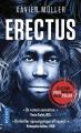Couverture Erectus Editions Pocket 2020