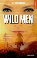 Couverture Wild men, tome 1 Editions Hugo & cie (New romance) 2018