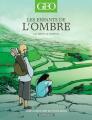 Couverture Les Enfants de l'ombre : Une aventure en pays Miao Editions Dargaud (Géo BD) 2012