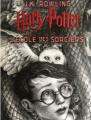 Couverture Harry Potter, tome 1 : Harry Potter à l'école des sorciers Editions Gallimard  (Jeunesse) 2019
