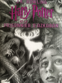 Couverture Harry Potter, tome 3 : Harry Potter et le prisonnier d'Azkaban Editions Gallimard  (Jeunesse) 2019