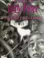 Couverture Harry Potter, tome 3 : Harry Potter et le prisonnier d'Azkaban Editions Gallimard  (Jeunesse) 2019