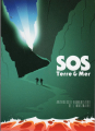 Couverture SOS Terre et Mer Editions Les Moutons Electriques 2018