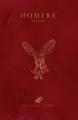 Couverture L'Iliade / Iliade Editions Les belles lettres 2019