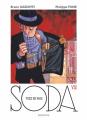 Couverture Soda, tome 08 : Tuez en paix Editions Dupuis 2014