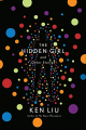 Couverture The Hidden Girl and Other Stories Editions Gallery Books 2020