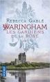 Couverture Waringham, tome 2 : Les gardiens de la rose Editions Pocket 2019