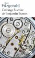 Couverture L'étrange histoire de Benjamin Button Editions Folio  (2 €) 2019