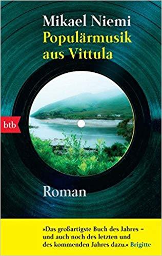 Couverture Populärmusik aus Vittula