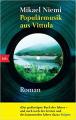 Couverture Populärmusik aus Vittula Editions Btb 2004