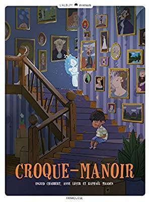 Couverture Croque-Manoir