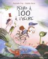 Couverture Pedro à 100 à l'heure Editions Mango 2010