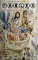 Couverture Fables, tome 01 : Légendes en exil Editions DC Comics 2012