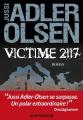 Couverture Département V, tome 08 : Victime 2117 Editions Albin Michel 2020