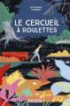 Couverture Le cercueil à roulettes Editions Casterman 2020