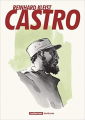 Couverture Castro Editions Casterman 2011
