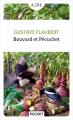 Couverture Bouvard et Pécuchet Editions Pocket 2019