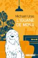 Couverture L'iguane de Mona  Editions Préludes 2020
