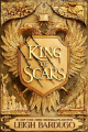 Couverture King of Scars, tome 1 Editions Macmillan 2019