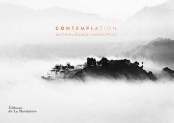 Couverture Contemplation