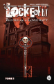 Couverture Locke & Key, tome 1 : Bienvenue à Lovecraft Editions Hi comics 2018