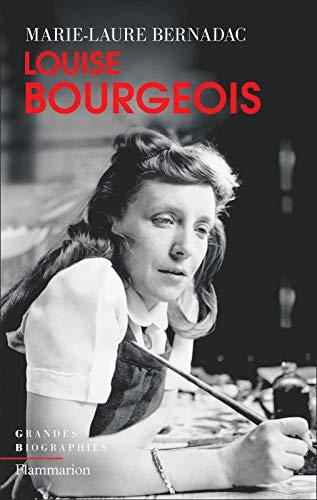 Couverture Louise Bourgeois - Femme-couteau
