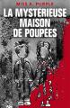 Couverture La mystérieuse maison de poupées Editions Librinova 2019