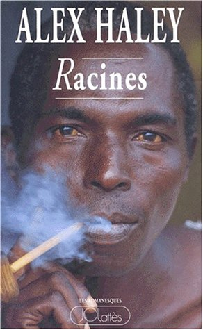 Couverture Racines, tome 1