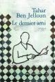 Couverture Le dernier ami Editions Seuil 2004