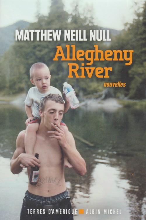 Couverture Allegheny River