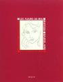 Couverture Les Fleurs du Mal illustrées par Matisse Editions Hazan 2012