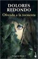 Couverture La trilogie du Baztán, tome 3 : Une offrande à la tempête Editions Destino (Destinolibro) 2014