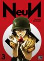 Couverture NeuN, tome 3 Editions Pika (Seinen) 2020