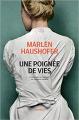 Couverture Une poignée de vies Editions Actes Sud 2020
