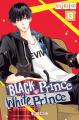 Couverture Black prince & white prince, tome 13 Editions Soleil (Shôjo) 2020