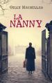 Couverture La Nanny Editions France Loisirs 2019