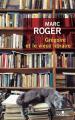 Couverture Grégoire et le vieux libraire Editions Gabelire 2019